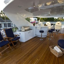 Illumination Yacht