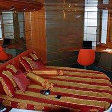 Journey to Eden Yacht