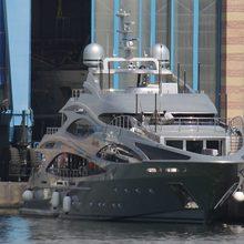 Anastasia K Yacht