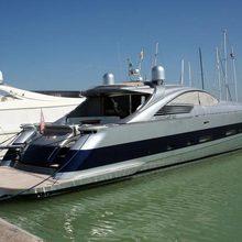 La Cima II Yacht