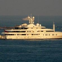Montkaj Yacht