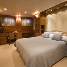 Constance Yacht Guest Stateroom