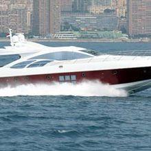 Monty Yacht