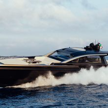 Mama-G Yacht