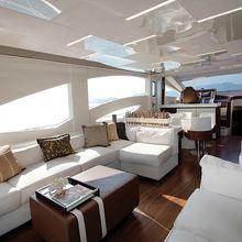 Lucila III Yacht