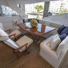Crazy Love Yacht