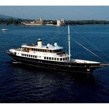 Antinea Yacht