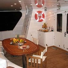 2002 83' Inace Explorer Yacht