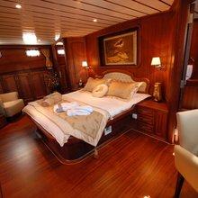 Bedia Sultan Yacht