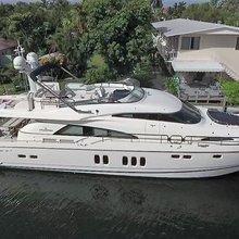 La Belle Shesh Yacht