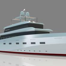 Kanga Yacht