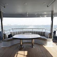 Beyond Capricorn Yacht