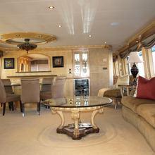 Mas Grande Yacht