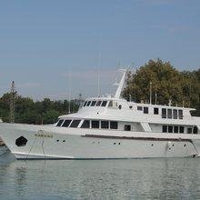 Kavkaz Yacht