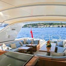 Erasmo Yacht