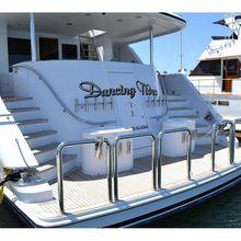 La La Land Yacht