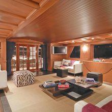 Voyager Yacht Sky Lounge