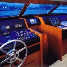 Akhir 27 Yacht