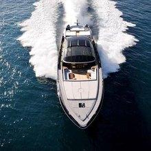 Black Legend Yacht