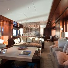 Blind Date Yacht Salon