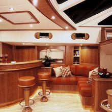Palidor Yacht