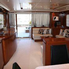 Stella Marina Yacht