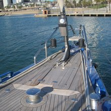 Ripple Yacht