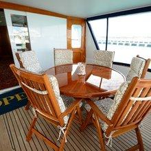Myu Yacht