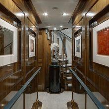 CaryAli Yacht