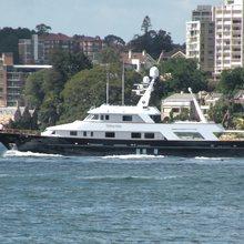 Shirley Anne Yacht