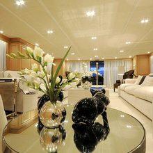 Deep Story Yacht