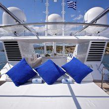 Achilles Yacht Sundeck