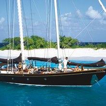 Lelanta Yacht