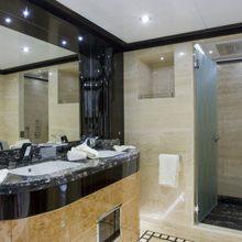 Veneta Yacht Master Bathroom