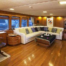Lady Maja Yacht