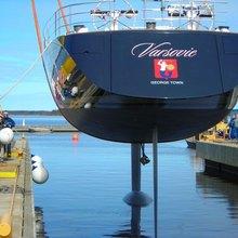 Varsovie Yacht