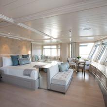 Polar Star Yacht