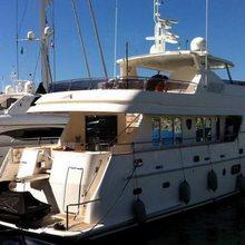Bandido 75 Yacht