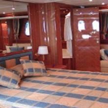 Bjorg II Yacht