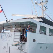 Eva Yacht