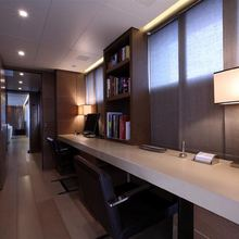 Bliss Easy Yacht Master Office