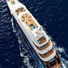 High Power III Yacht