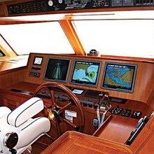 Agave Yacht