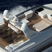 Habano Yacht