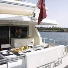 Newflash Yacht