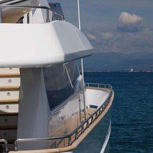 Nadara 30 Yacht