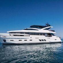Yudema Yacht