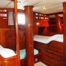 Tangaroa Yacht