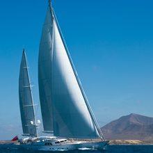 Ethereal Yacht Main Profile