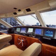 Seacall Yacht Bridge